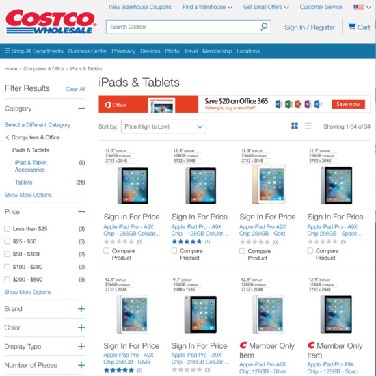 costco evaluation Costco wholesale corp's partnership with shipt to deliver grocery products in the tampa, fla, market illustrates the retailer's latest effort to find its way in the rapidly evolving world of .