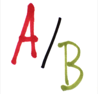 a b testing begin with a problem and hypothesis articles