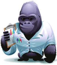 Silverback is an application for recording your screen during usability studies.