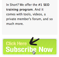 SEO Book urges you to subscribe to their training program after reading their 'About' page .
