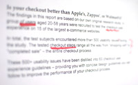 Spelling mistakes et al make you seem less professional and typically decrease trustworthiness.