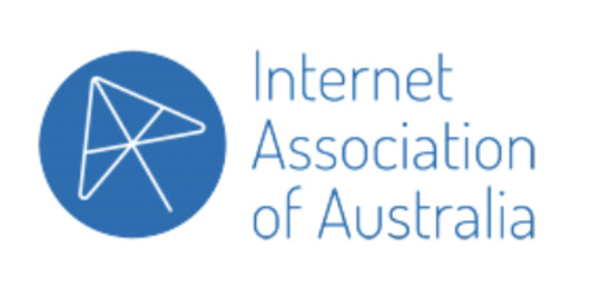 Internet Association of Australia Logo