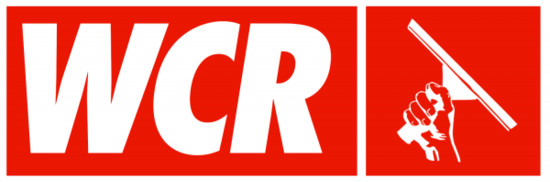 WCR Window Cleaning Resource Logo