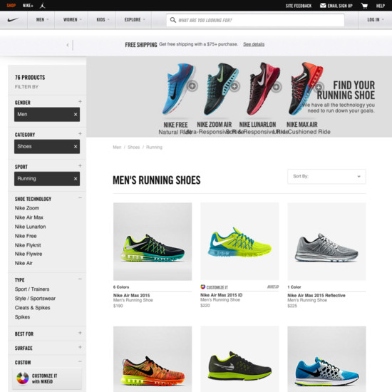 aliviar Inconcebible tablero  nike product line list Shop Clothing & Shoes Online