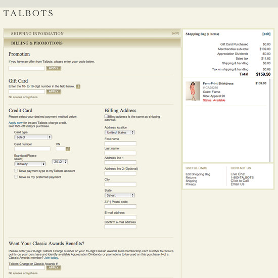 talbots case Solution overvi= ew company talbots customer profile talbots is a leading specialty retailer, cataloger and e-tailer of classic apparel, shoes and accessories.