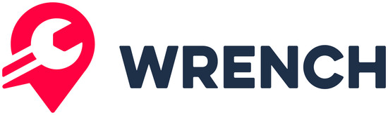 Wrench Inc. Logo