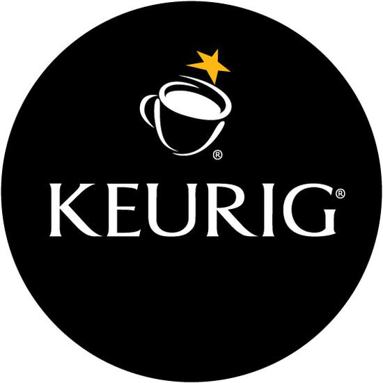 Keurig Green Mountain Logo