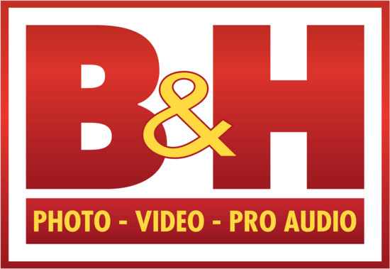B&H Photo & Electronics Corp. Logo