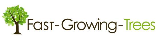 Fast Growing Trees Logo
