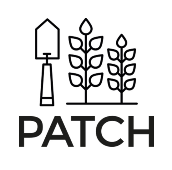 Patch.Garden Logo