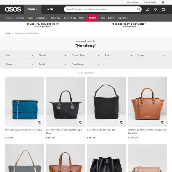 e business a case study of asos Some of the most interesting entrepreneurship blog posts are the ecommerce case studies detailing step-by-step how someone else built their online business.