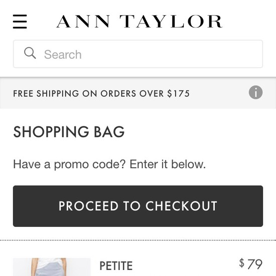 ann taylor case analysis Us privacy policy ann inc and our brands, which include but may not be  limited to, ann taylor, loft and lou & grey (collectively, ann), value the trust.