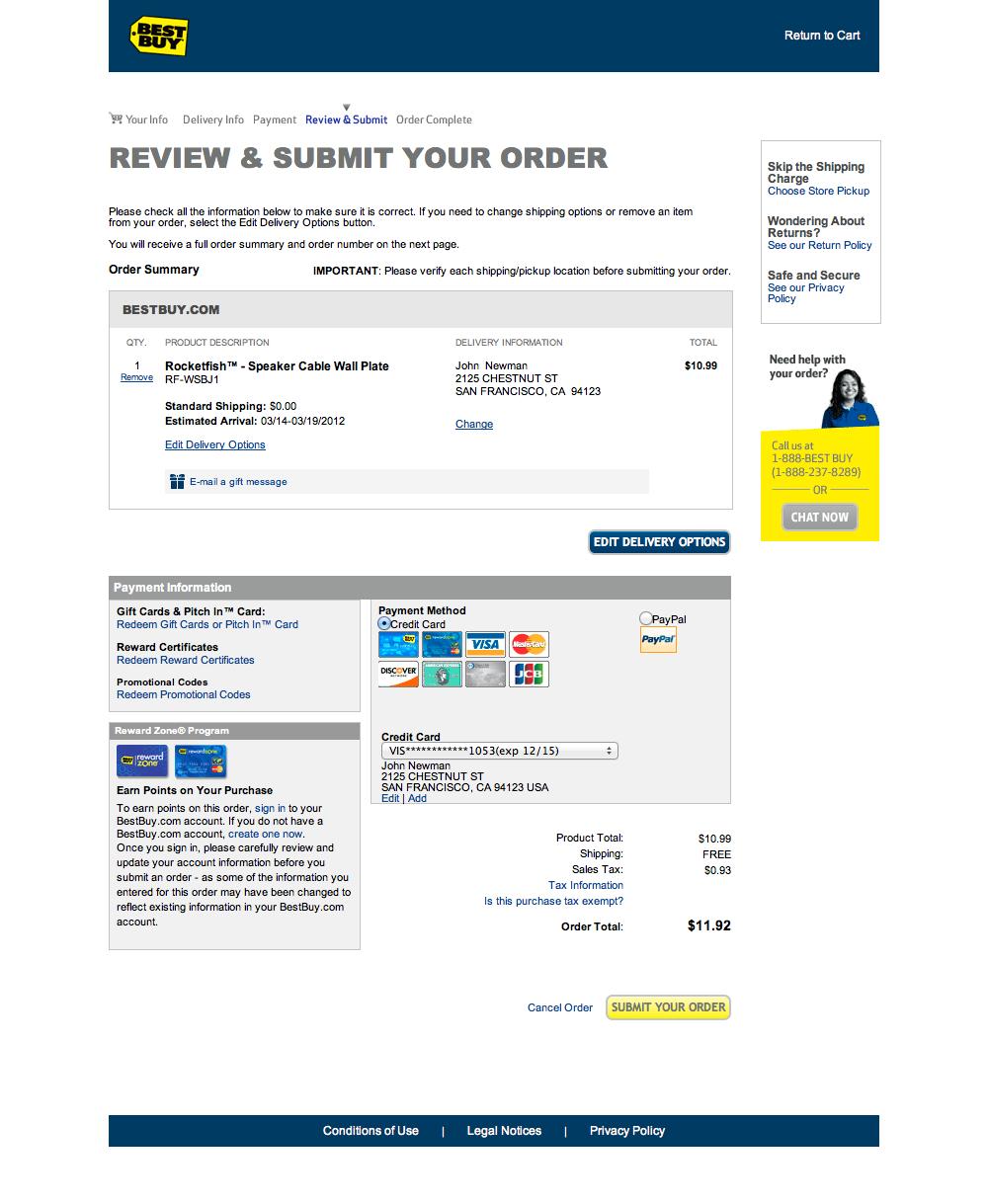 Best buy customer centricity case study analysis