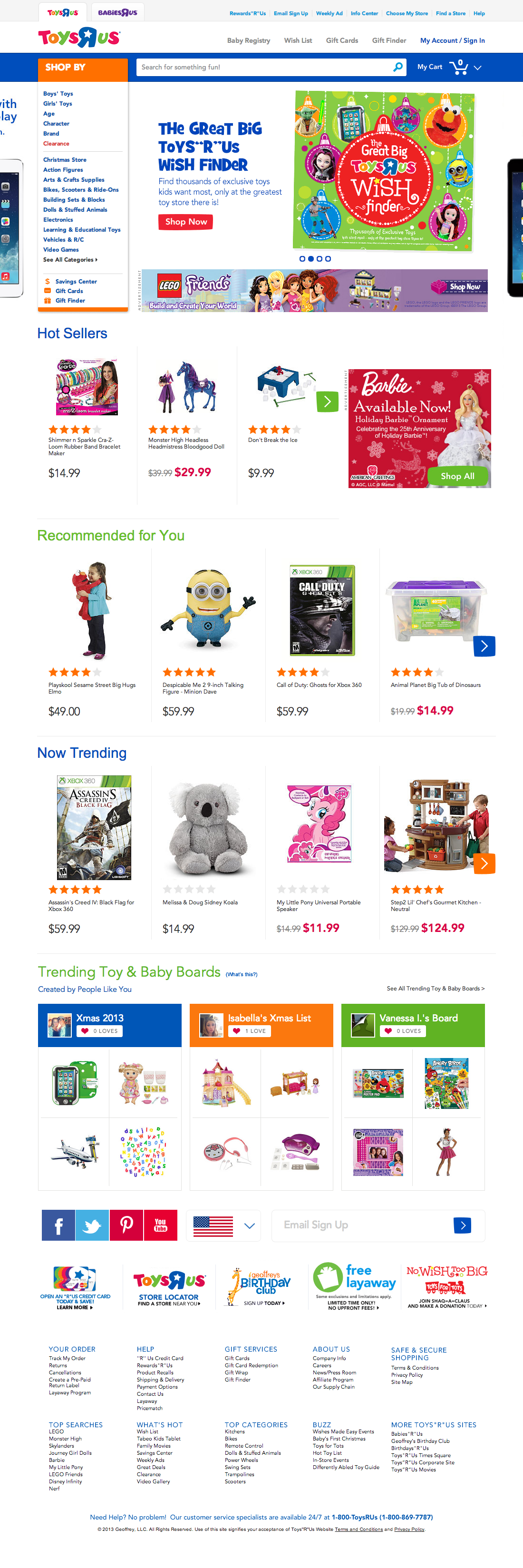 toys r us case study Toys r us swot – marketing teacher – swot analysis toys r us would you like a lesson on swot analysis strengths toys r us has in excess of 1500 superstores.
