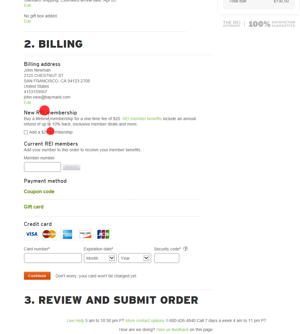 The Average Checkout Flow Has 1488 Form Fields Twice as Many as – Note Payable Form