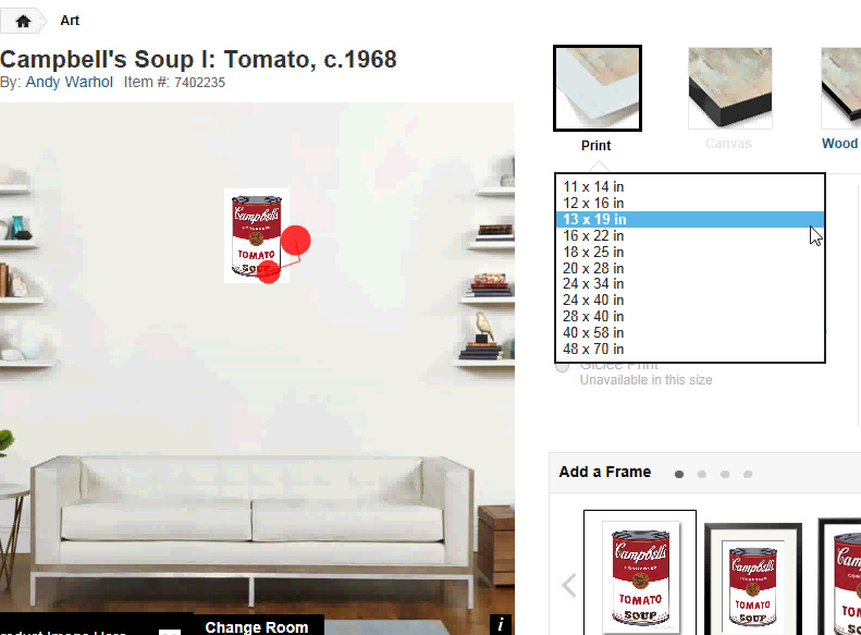Product Page Ux All Products Need At Least One In Scale Image 28