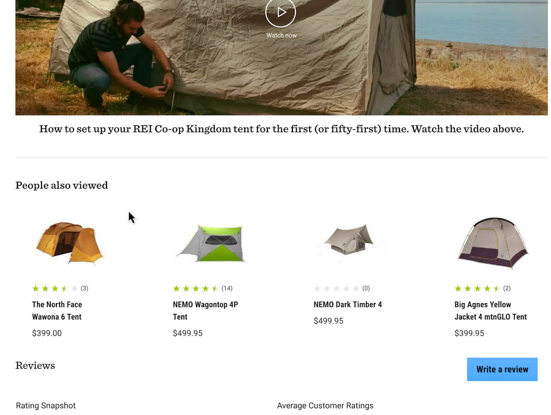 1e49e1e36 7 Product Page UX Implementations that Make REI Best-in-Class ...